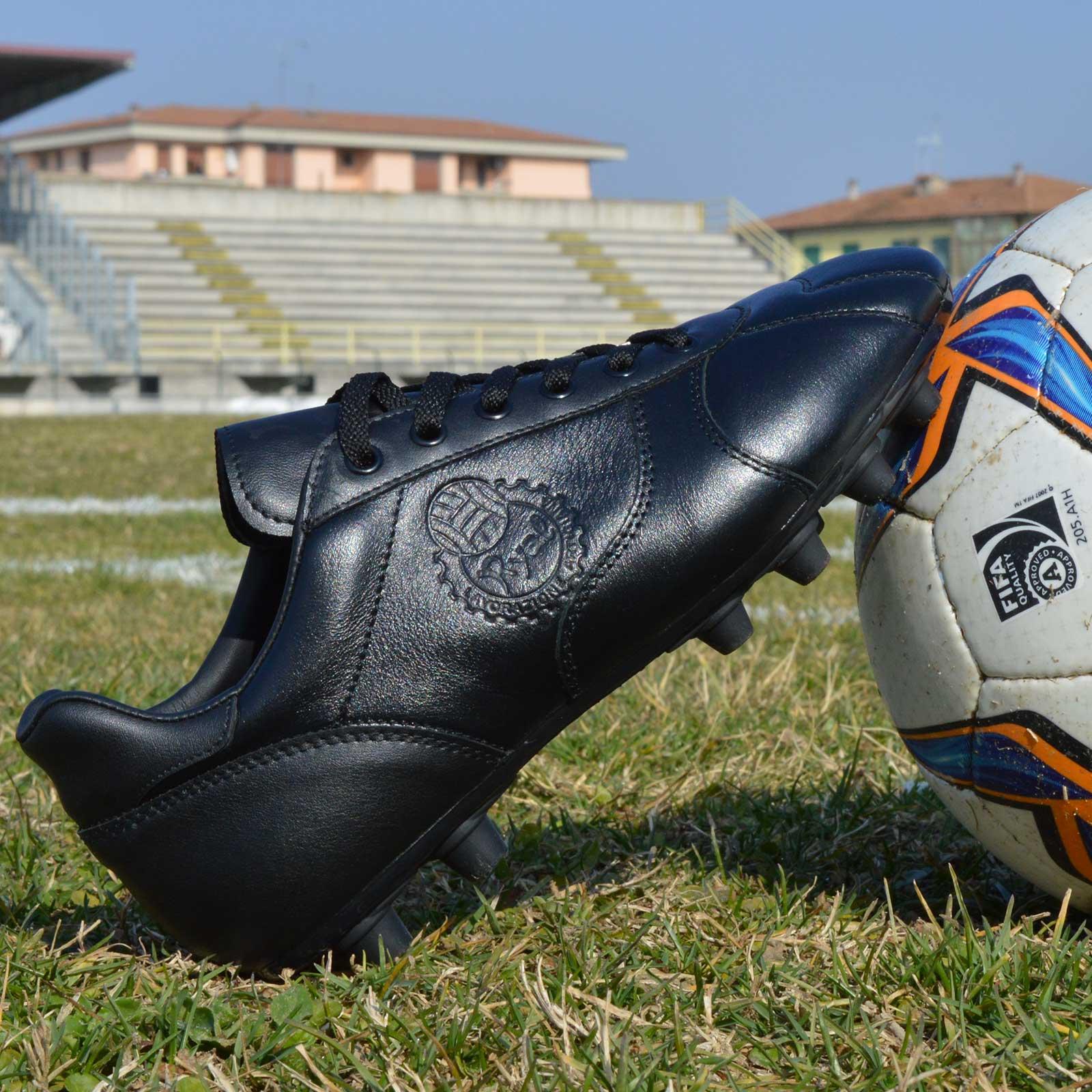 negozio online scarpe esclusive design raffinato La Storia TOP FG - Ryal-Shop